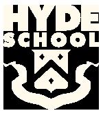 Hyde School logo