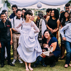 Wedding photographer Guilherme Rocha (Grphotografia). Photo of 26.10.2018