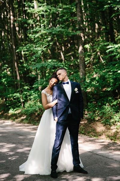 Wedding photographer Gerda Masiuliene (littlemiracles). Photo of 25.07.2018