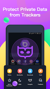 Nox Browser – Fast & Safe Web Browser, Privacy App Download For Android 2
