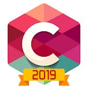 C Launcher – Themes, Wallpaper  - 5k AzFnQt8tA niD yV 6AL69nMPF66uPmrGDrEjwBdl9npTr9XoFBTP1XEjvr6veQ s180 - Top 25 Best Android Launchers 2019