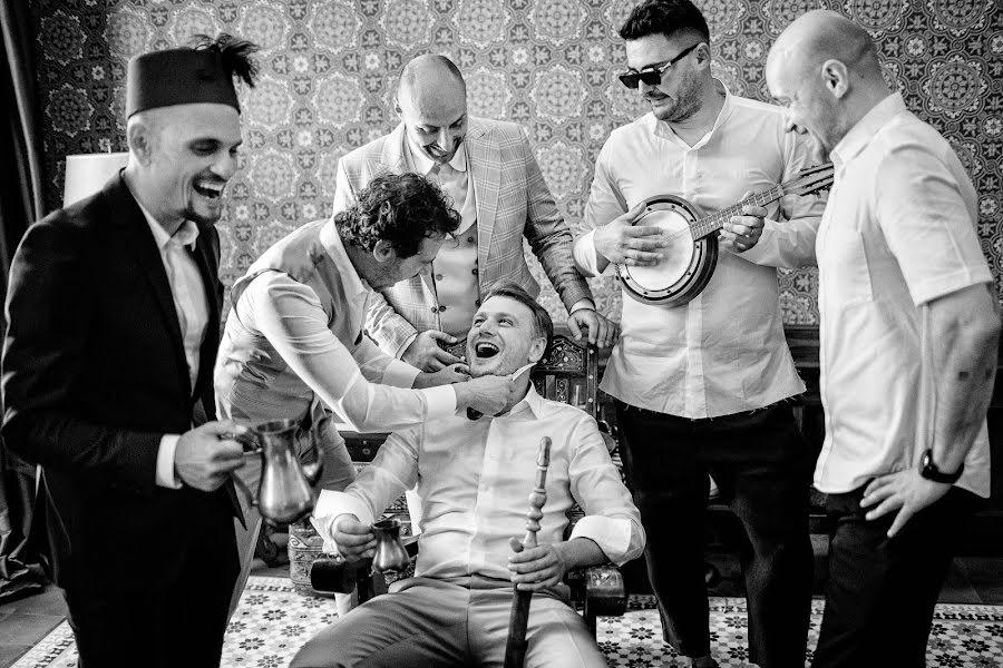 Nhiếp ảnh gia ảnh cưới Vali Matei (matei). Ảnh của 30.12.2020