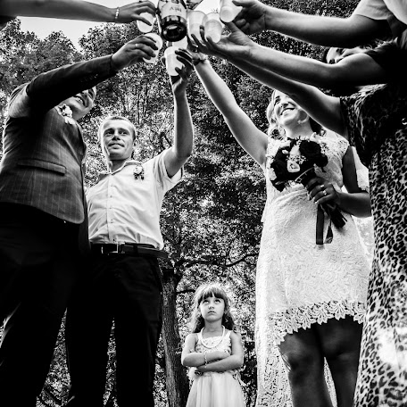 Wedding photographer Valentina Tokc (vsk12). Photo of 06.10.2016