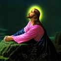 Psalms Bible Verses & Jesus wallpapers from Bible icon
