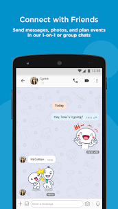 BBM – Free Calls & Messages 1