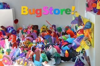 Photo: BugStore! in Yeovil by Paul Stickland