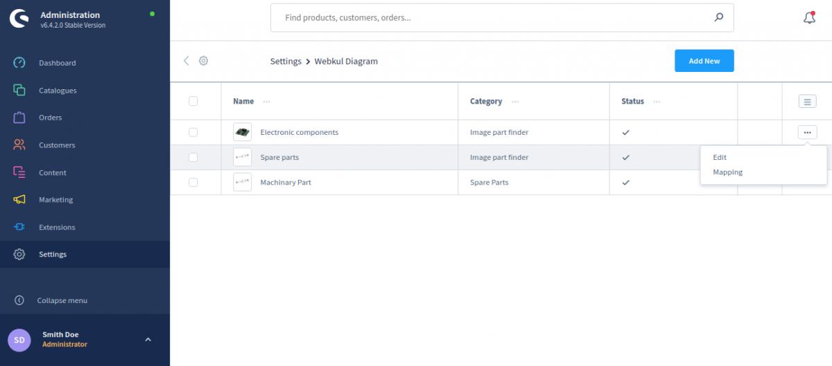Screenshot-Shopware 6 Demo.webcool.com -2021.07.09-17_46_50
