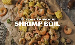 2020 Shrimp Boil