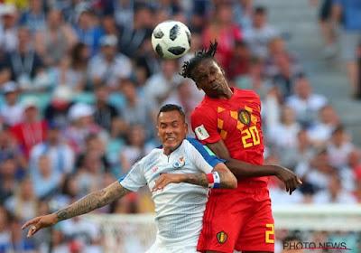 Boyata pourrait remplacer un ancien Anderlechtois dans un club espagnol
