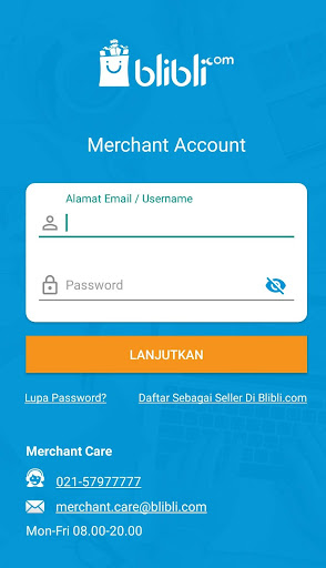 Blibli Seller App 3.16.0 screenshots 1