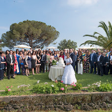 Wedding photographer Giuseppe Boccaccini (boccaccini). Photo of 25.09.2018