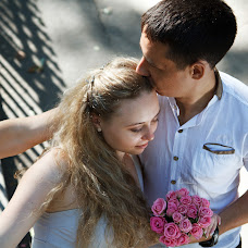 Wedding photographer Vladimir Vladimir (Vovcik81). Photo of 05.04.2014