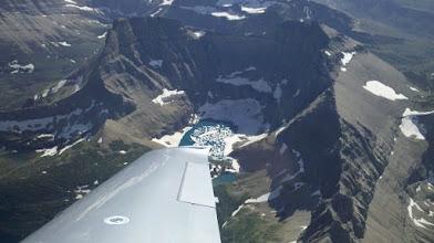 Photo: Iceberg Lake