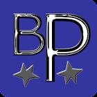 BlogPedrof icon