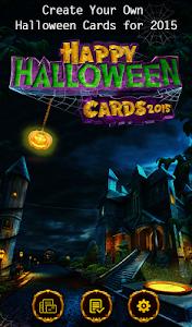 Happy Halloween Cards 2015 v1.0.2