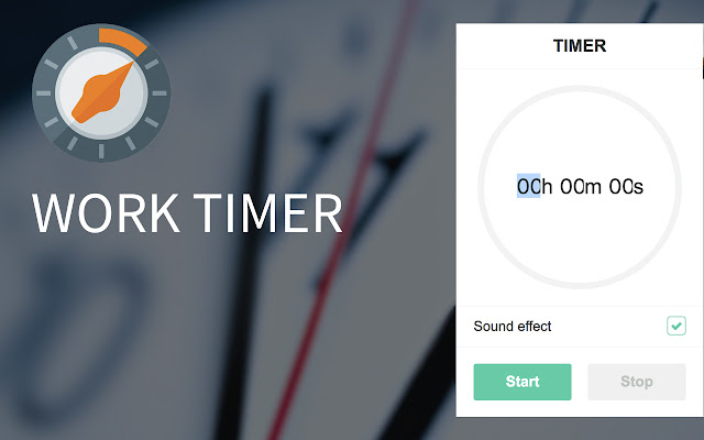 Worker Timer