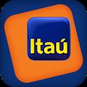 Itaucard - app do seu cartão de crédito icon