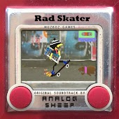 Rad Skater Apocalypse [Original Soundtrack]