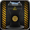 Stun Gun Ultra icon