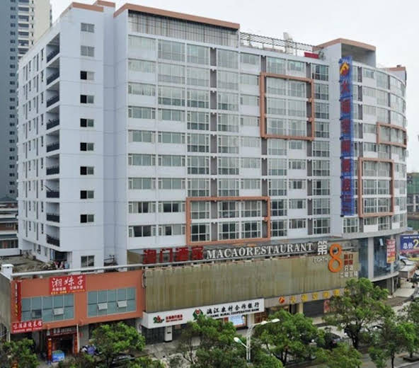 Dafu Kongjian Hotel
