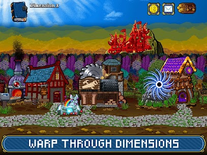 Soda Dungeon 2 Mod Apk 2.1.1 (Unlimited Caps) 8