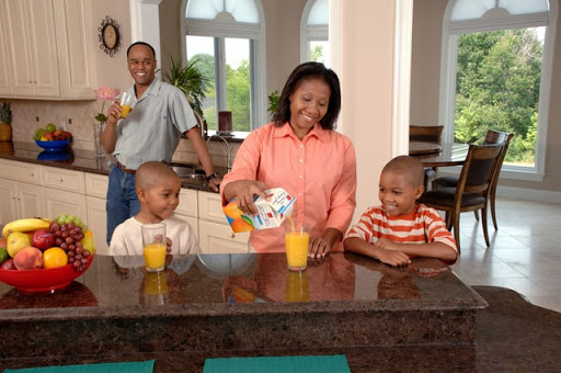 7 Simple Health Hacks for Families