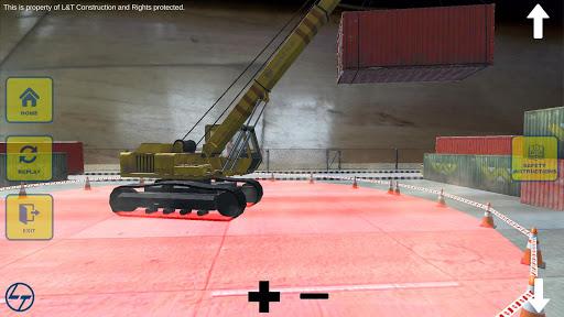 SPARSH - Standard Precautions using AR - Saturn 0.7 screenshots 2