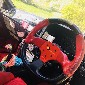 スプリンタートレノ AE86 S62年 GT APEXのカスタム事例画像 タケヒロさんの2018年04月29日08:57の投稿