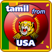 Tamil from USA