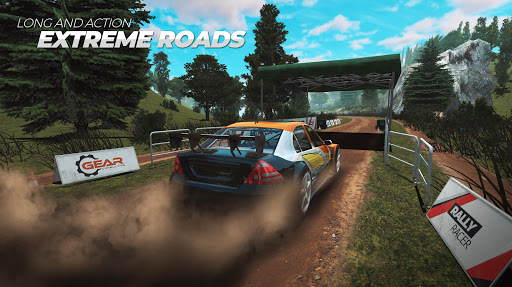 Télécharger Gratuit Real Rally mod apk screenshots 2