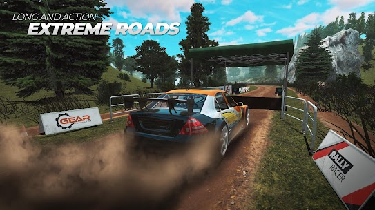 Real Rally Apk Download For Android and Iphone 2