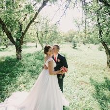 Fotógrafo de bodas Dmitriy Nikonorov (Nikonorovphoto). Foto del 27.09.2017