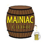 Logo for Ricker's Hard Cider