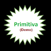 Demo Analisis Primitiva