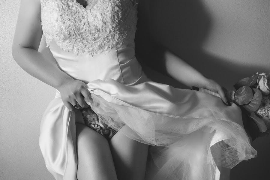 Fotografo di matrimoni Asya Belova (Asya). Foto del 25.06.2017