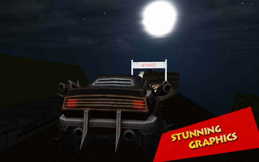 Mountain Hill Climbing Game : Offroad 4x4 Driving 1.0 screenshots 5
