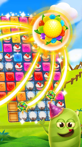 Télécharger Gratuit explosion de cube monstre mod apk screenshots 2
