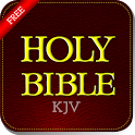 King James Bible - KJV Offline Free Holy Bible icon