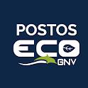 Postos Eco GNV icon