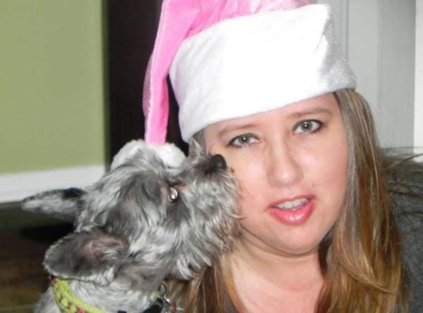 Miss Tibby & I send kisses and hugs your way and wish you a...