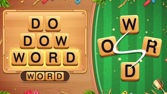 Word Legend Puzzle - Addictive Cross Word Connect