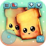 kawaii Girls Craft: Cute Story Icon