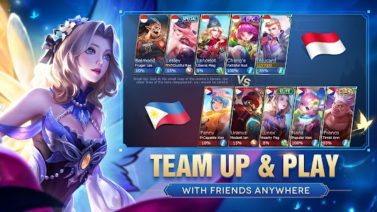 Mobile Legends: Bang Bang v1.5.16.5611 MOD APK 4