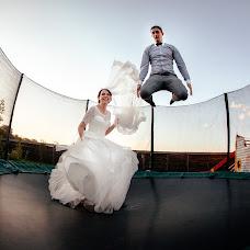 Wedding photographer Vasiliy Kazanskiy (Vasilyk). Photo of 23.10.2014