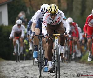 AG2R bevestigt deelname Van Avermaet aan Luik-Bastenaken-Luik maar andere renner is kopman