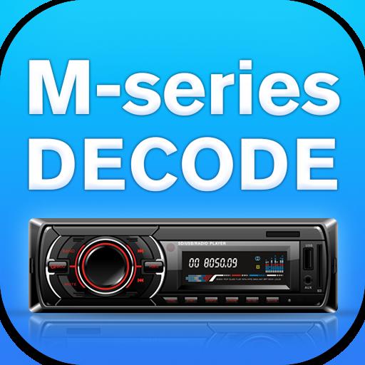 Radio Decode M-series - Apps on Google Play