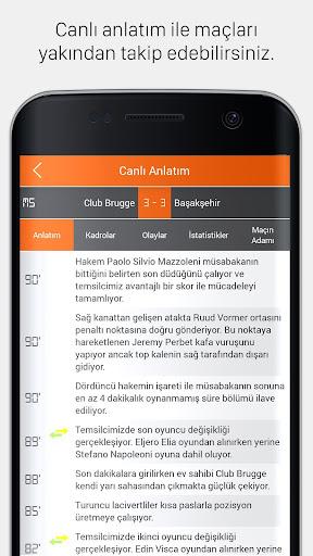Sporx Spor Haber & Canlı Skor Aplicaciones (apk) descarga gratuita para Android/PC/Windows screenshot