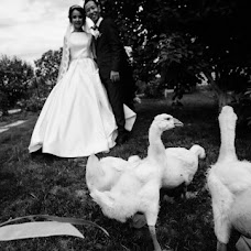 Wedding photographer Aleksandr Khokhlachev (hohlachev). Photo of 01.10.2018