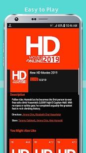 New HD Movies 2019 Screenshot