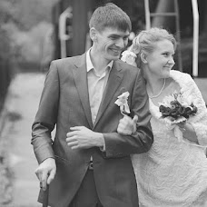 Wedding photographer Sergey Sarychev (Sarychev). Photo of 24.03.2013